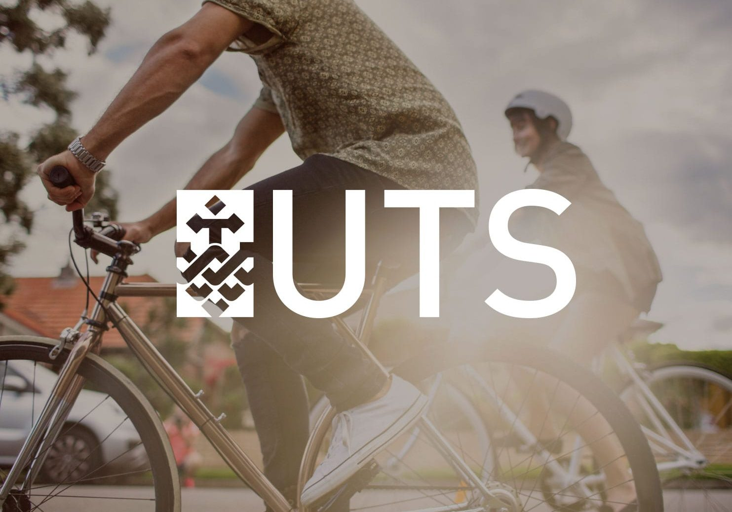 UTS Tulip Program<br> Collateral / Stationery
