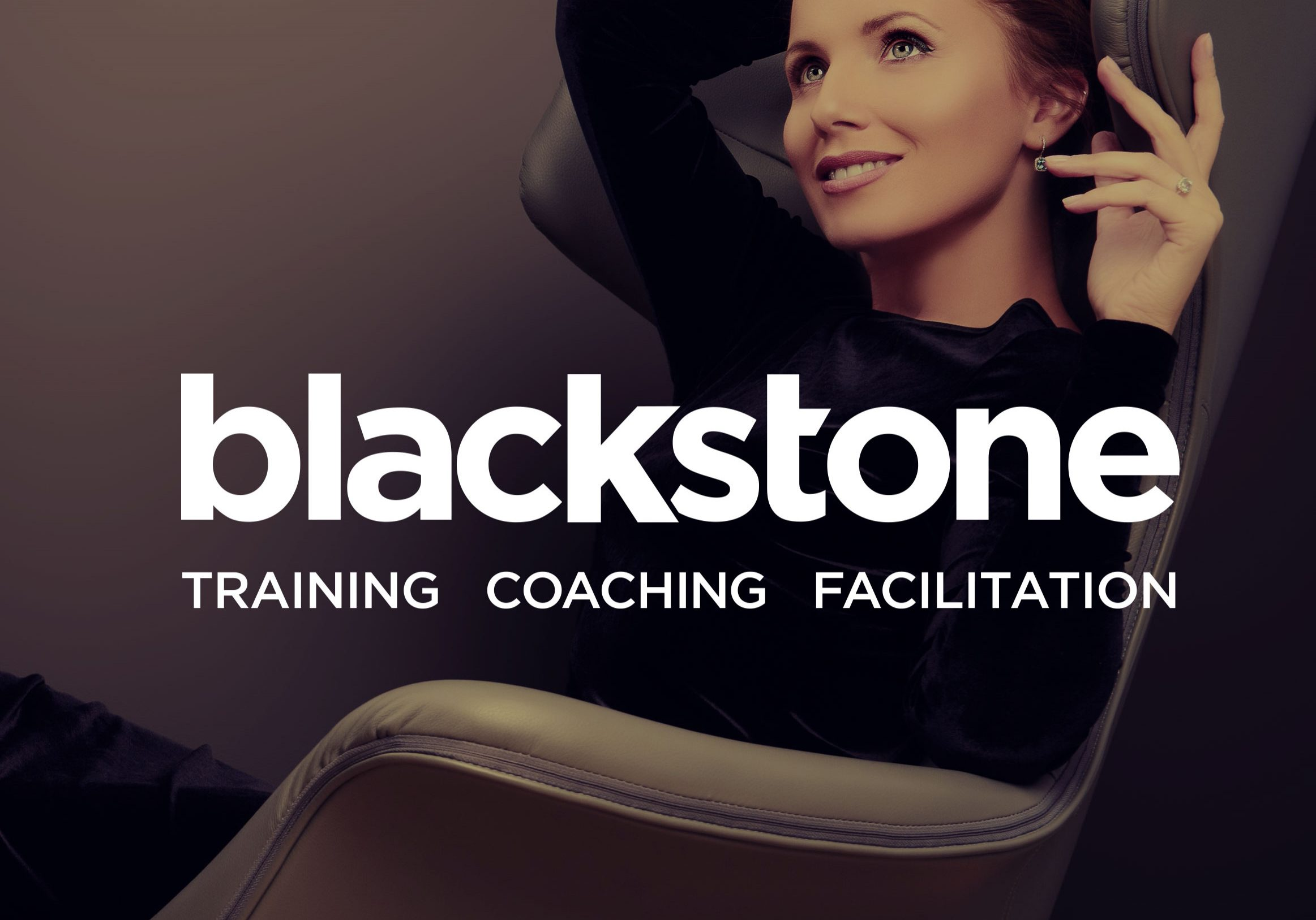 Blackstone Training<br>Brand / Web / Collateral / Strategy
